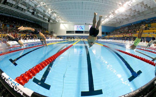 Cool The Olympics Talk Toronto Buffery Other Sports Sports Toronto Sun