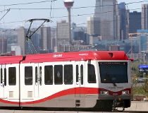 Calgary CTrain