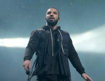 Drake.   WENN