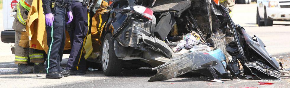 Fatal crash Hwy 1