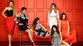 Keeping Up With the Kardashians promo shot.   (Promo)