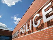 The Brantford Police station on Elgin Street in Brantford, Ontario. Brian Thompson/Brantford Expositor/Postmedia Network