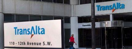 TransAlta headquarters