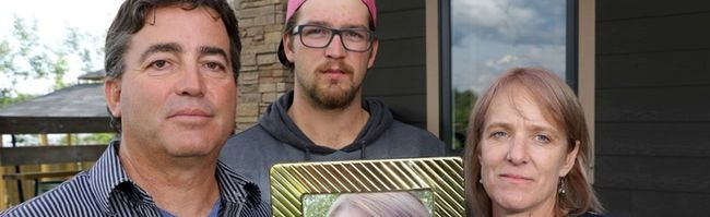 water valley family sentenced court didsbury Hettinger