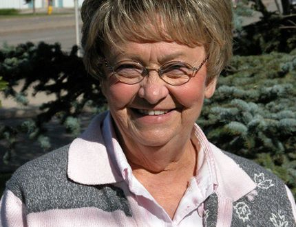 Margaret Heath