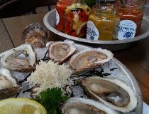 Rodney's Oyster