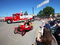 Photos: 2015 Big Valley Jamboree Day 1 (July 30, 2015)