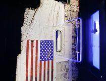 Challenger exhibit
