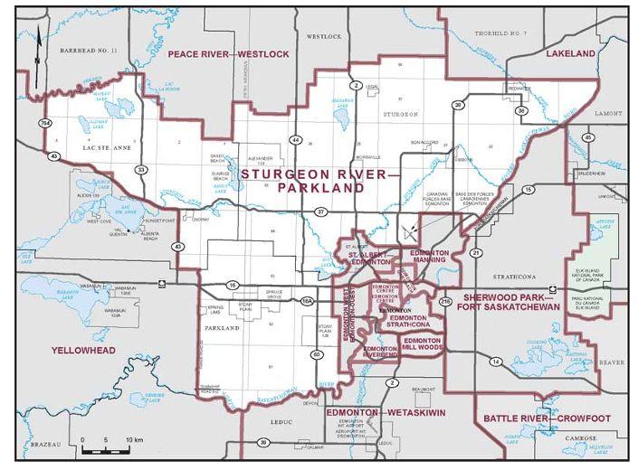 Canadas fifth season Elections Spruce Grove Examiner