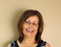 Brenda Yamkowy, Executive Director of United Way Alberta Northwest