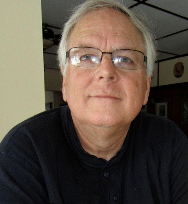 John B. Lee (Postmedia Network file photo)