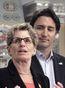Wynne Trudeau