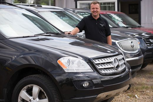 Edmonton Used Car Dealerships Under
