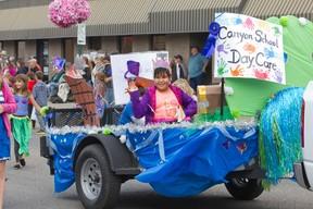 PCE pincher creek parade 2015_7