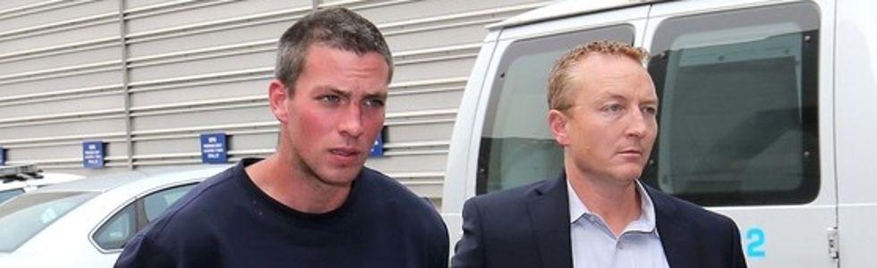 Murder suspect Jonathon Martin