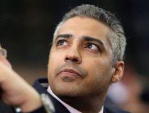 Al-Jazeera English journalist Mohamed Fahmy