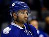 Maple Leafs centre Nazem Kadri looked sturdy on Monday during an informal team workout. (Craig Robertson/Toronto Sun)