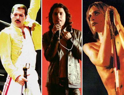 Rock Frontmen