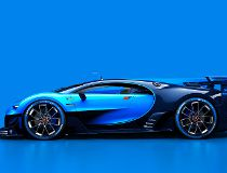 Bugatti hints at successor to ultra-powerful supercar