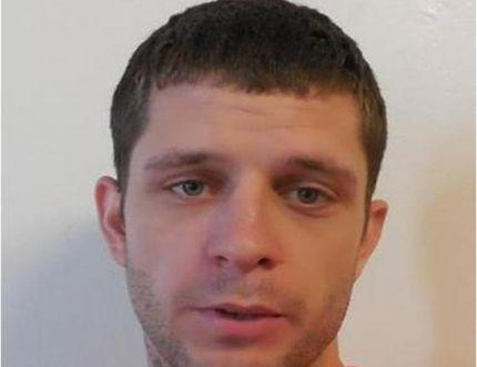 Kraig Tasker is wanted on a Canada-wide warrant