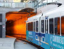 The Metro LRT