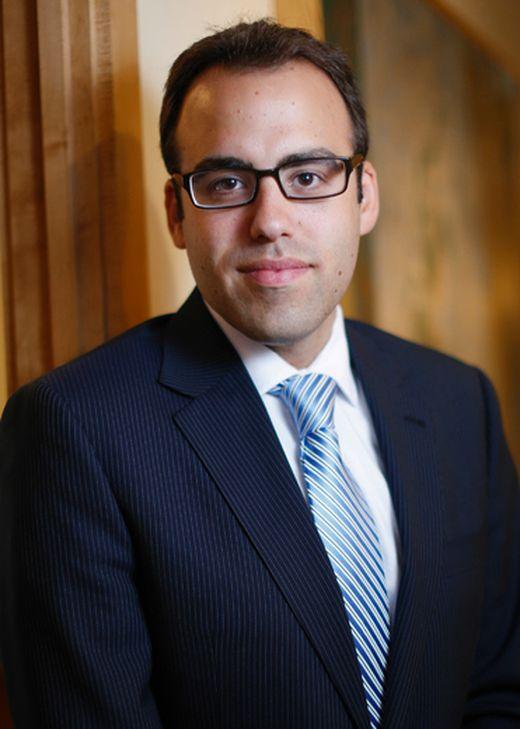 Solomon  Friedman