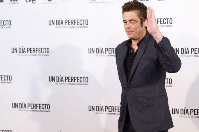 """Benicio Del Toro (<A HREF=""""http://www.wenn.com"""" TARGET=""""newwindow"""">WENN.COM</a>)"""