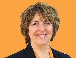Photo supplied Algoma-Manitoulin-Kapuskasing NDP candidate Carol Hughes