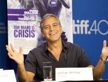 Clooney TIFF