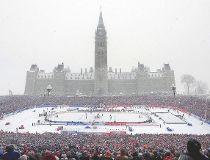 Ottawa Winter Classic