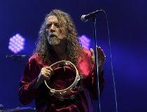 Robert Plant. (Reuters file)