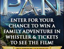 Promotion - Canada.com Pan Movie Contest