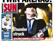 ac/dc cover Aug. 27, 2009