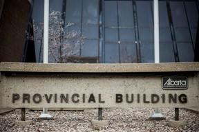 Whitecourt provincial court file photo