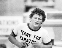 Terry Fox (File photo)
