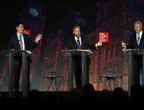 2015 Federal Election Leaders Debate