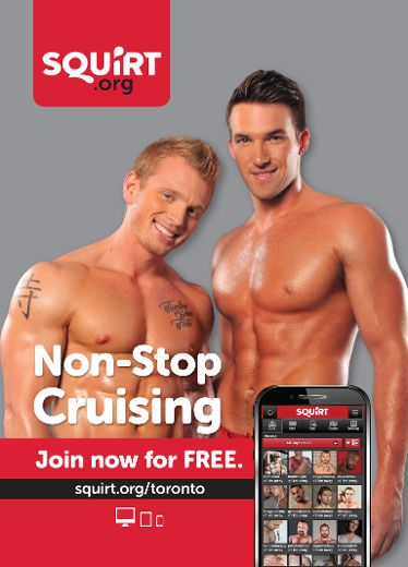 Toronto gay dating websites