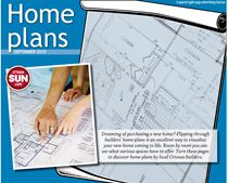 Home plans sept 2015