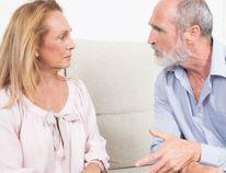 In-laws don't like husband's job prospects. (Fotolia)