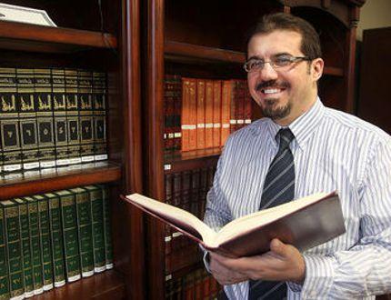 Dr. Idris Elbakri