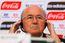 Sepp Blatter FILES Oct. 2/15
