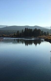 The Bull River
