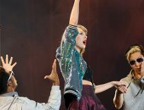 Taylor Swift Toronto