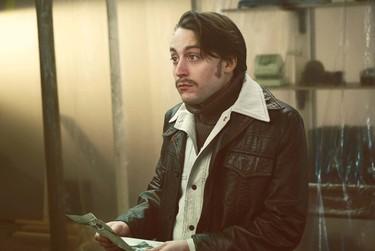 Kieran Culkin as Rye Gerhardt. (Chris Large/FX)