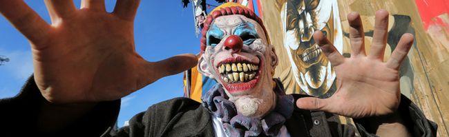 screamfest 2015 Marcel Robitaille