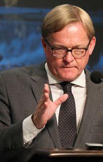 Alberta Education Minister David Eggen