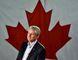 Conservative leader Stephen Harper speaks during a campaign stop in Saskatoon, Sask, on Wednesday, October 7, 2015. THE CANADIAN PRESS/Nathan Denette