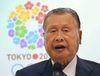 Tokyo 2020 Olympics President Yoshiko Mori