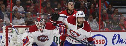 Ottawa Senators Home Opener