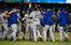 Mets celebrate Oct. 15/15